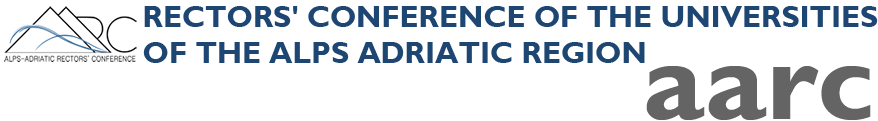 Rectors' Conference of the Universities of the Alps-Adriatic Region